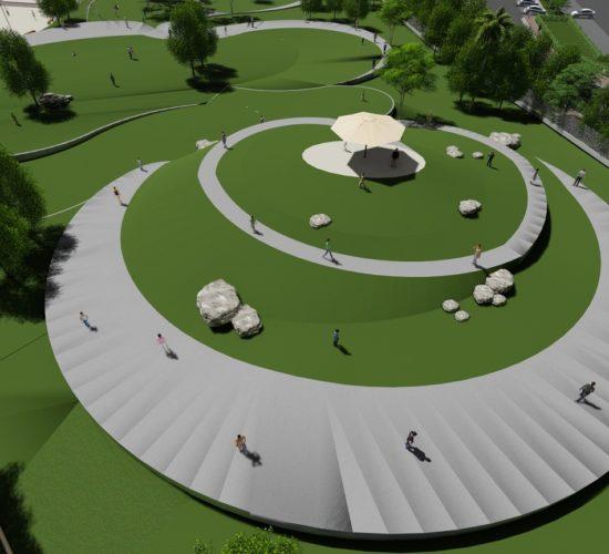 Mudusarlova park