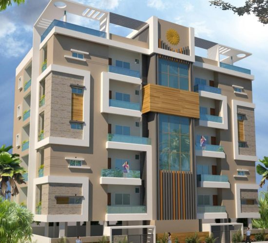 Mr.Fahims Apartments